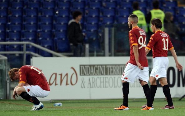 Roma Juventus 2011, Krasic e Matri affondano i giallorossi