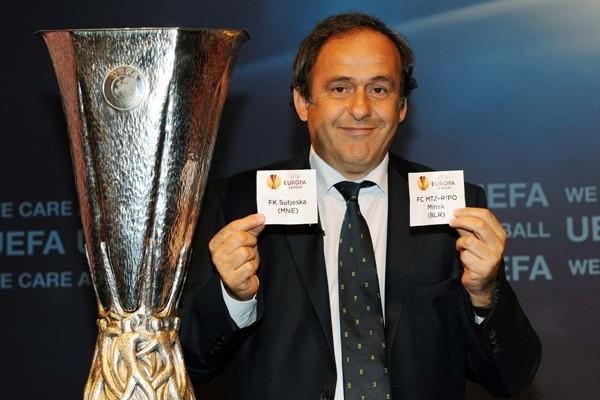 Oggi il sorteggio spareggi accesso alla fase a gironi dell'Europa League 2011/2011