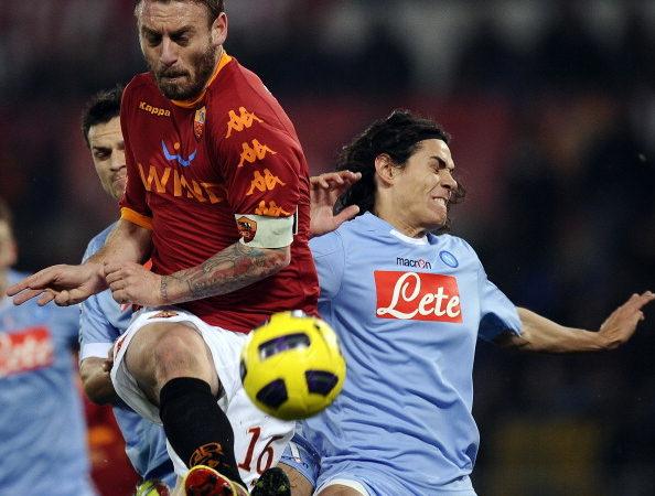 Roma – Napoli, info biglietti ultima giornata