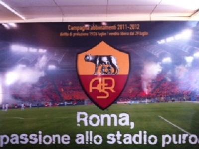 Comunicato As Roma, i biglietti di Roma-Fiorentina potranno essere rimborsati