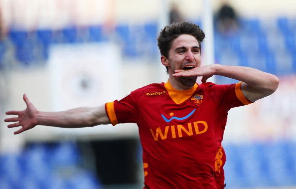Roma Inter 4-0: La valanga giallorossa