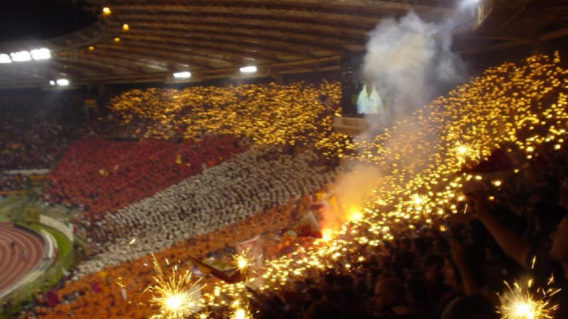 Finale Coppa Italia, COMUNICATO AS ROMA riguardo i biglietti