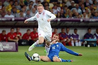 Euro 2012 Italia-Germania probabili formazioni