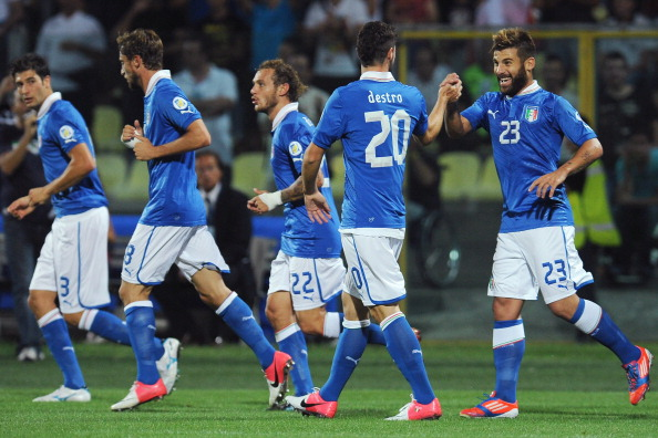 Destro-Peluso e l'Italia va