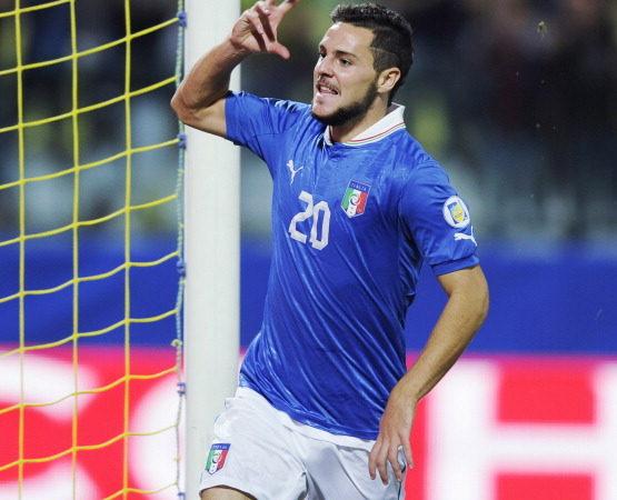 Destro soddisfatto del gol contro Malta