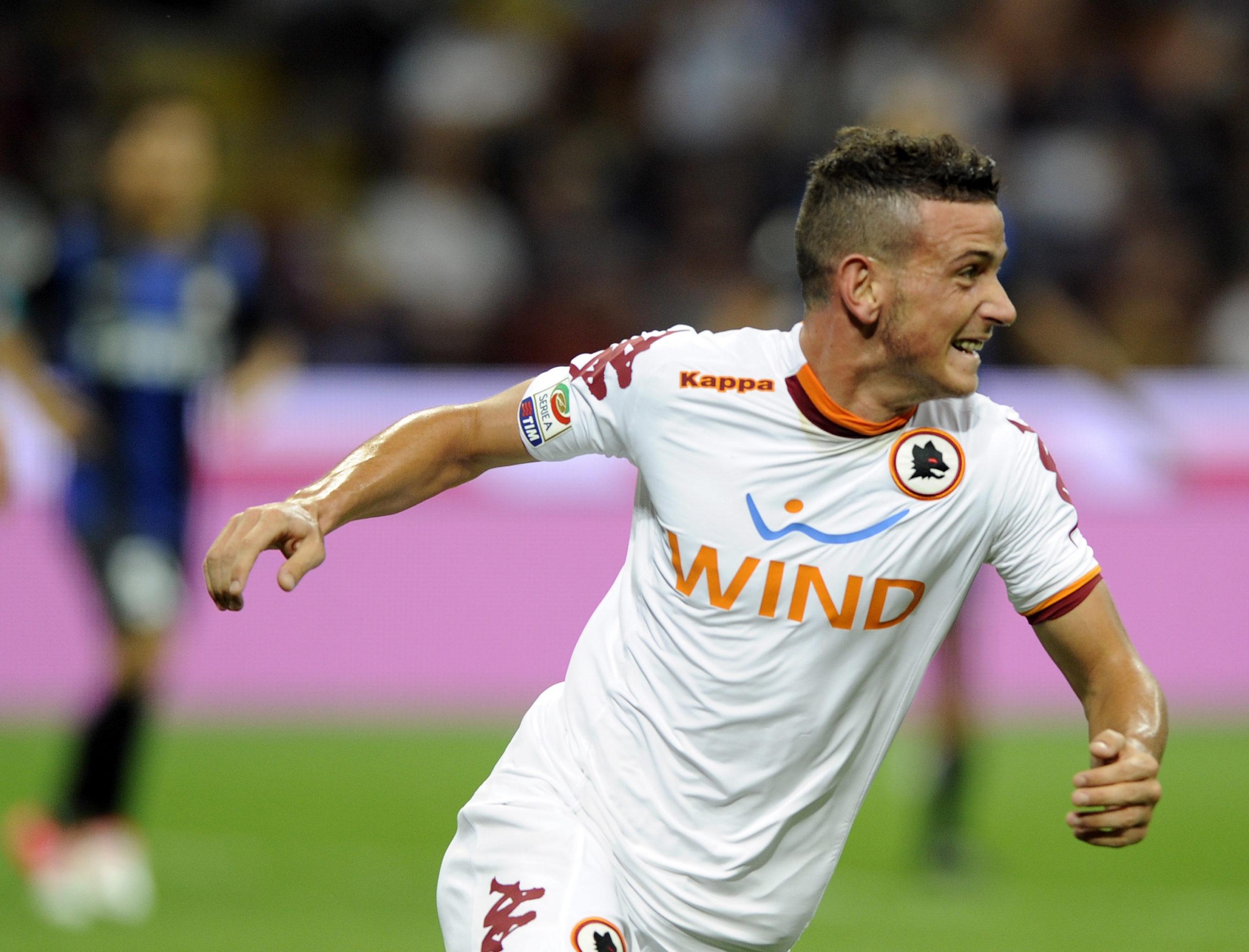 Numeri e statistiche di Roma – Inter