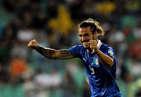 Italia batte Armenia, in gol De Rossi ed Osvaldo
