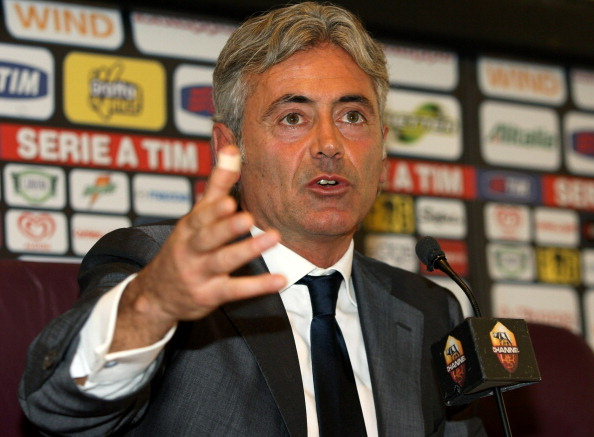 Fabrizio Lucchesi si propone per un ruolo nella Roma…