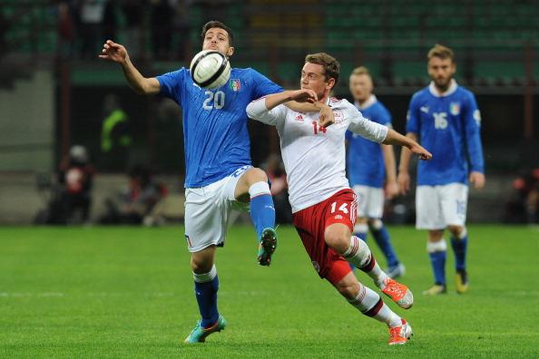 Stasera Italia – Francia, i giallorossi partiranno in panchina