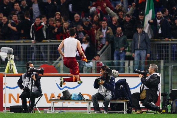 Info biglietti Roma-Fiorentina dell' 8 dicembre 2012