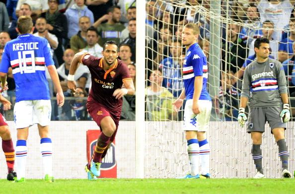 Roma – Sampdoria del 9 gennaio, info biglietti