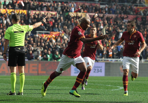 Le pagelle di Roma – Fiorentina 2-1