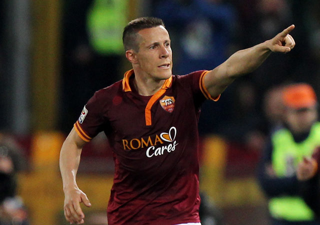 Video ed highlights di Roma-Parma 4-2