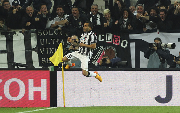 Serie A, la Juventus batte la Lazio 2-0