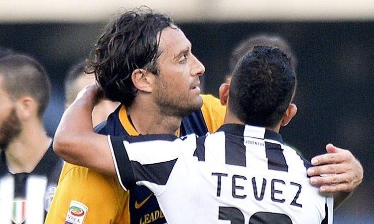 Anticipo Serie A giornata 38, Verona-Juventus 2-2