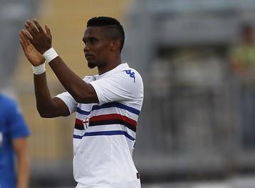 Serie A anticipo giornata 37, Empoli-Sampdoria 1-1