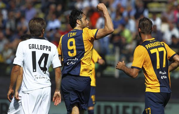 Serie A giornata 37, vittorie per Fiorentina, Cagliari e Sassuolo