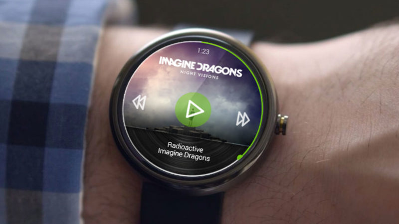 Smartwatch App Concepts You Need to See