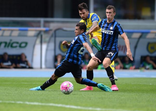 Serie A anticipo giornata 4, Chievo-Inter 0-1