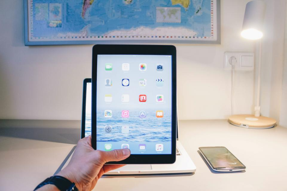 Hidden iPad features that could improve your life