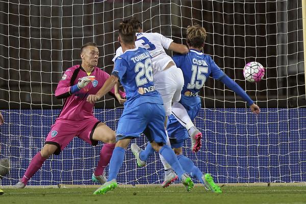 Serie A posticipo giornata 5, Empoli-Atalanta 0-1