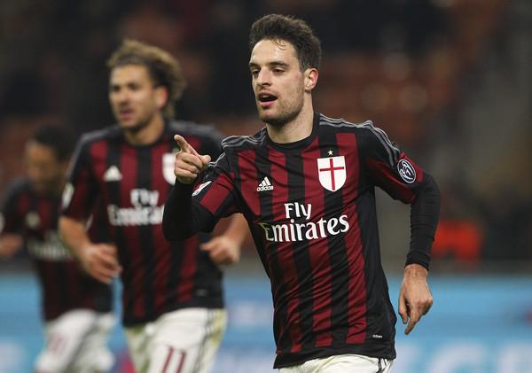 Serie A anticipo giornata 14, Milan-Sampdoria 4-1