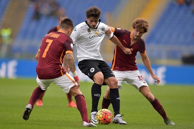 Roma-Spezia 0-0 (4-2 d.c.r), le pagelle