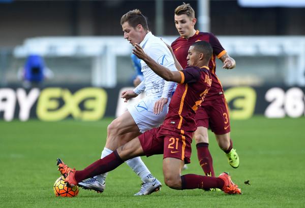 Le pagelle dei quotidiani di Roma-Chievo 3-3