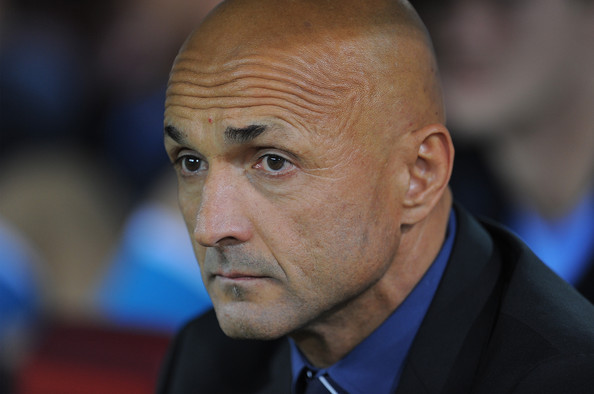 Luciano Spalletti alla Roma, come cambia la squadra con il suo ritorno