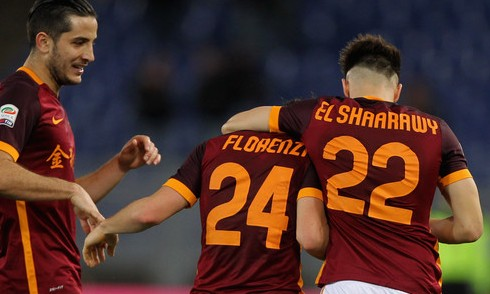 Le pagelle di Roma-Sampdoria 2-1