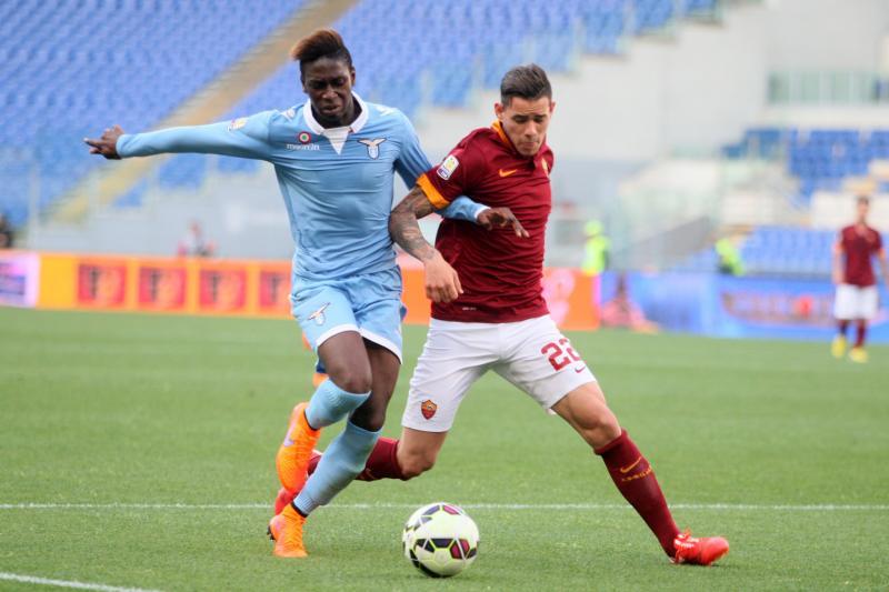 Il giovane Seck passa dalla Lazio alla Roma