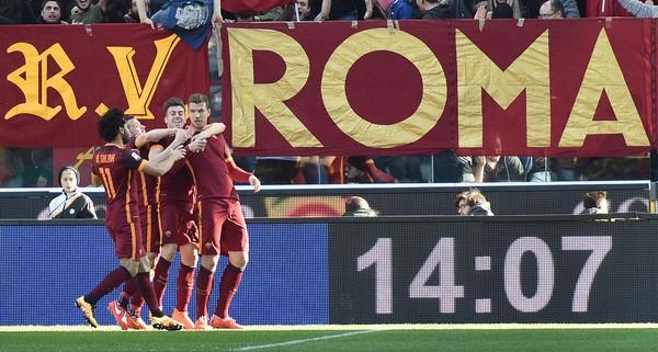 Le pagelle dei quotidiani di Udinese-Roma 1-2