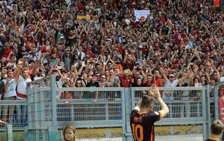 Le pagelle dei quotidiani di Roma-Chievo 3-0