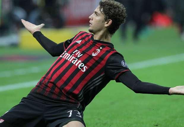 Milan-Juventus 1-0, Locatelli decide la partita, annullato un gol regolare a Pjanic