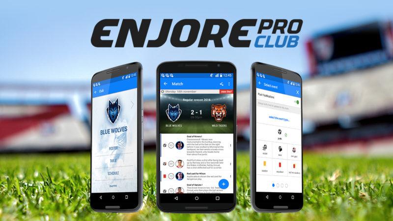 PRO Club, nasce nuova era nel rapporto squadre-tifosi