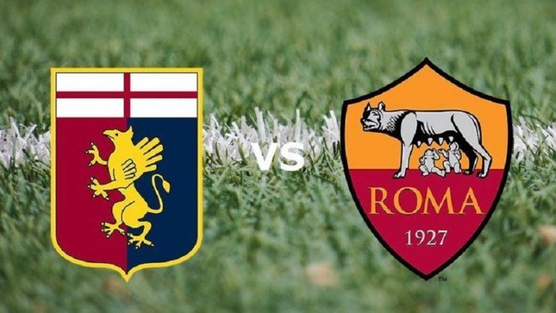 Genoa-Roma: le pagelle