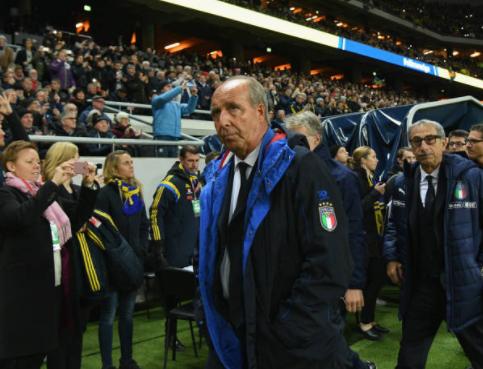 Svezia-Italia 1-0, a rischio l'avventura Mondiale 2018