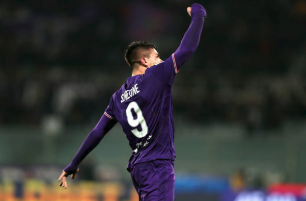 Serie A giornata 20, Fiorentina-Inter 1-1, al gol di Icardi risponde Simeone