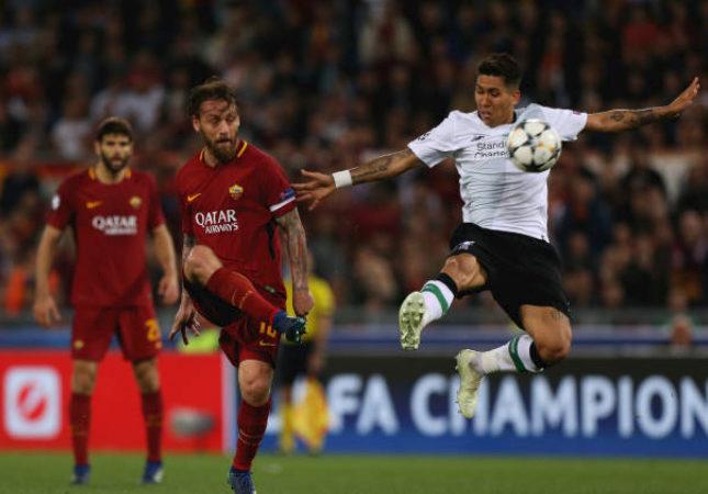Real Madrid-Liverpool e quel rimpianto di un gol mancato…
