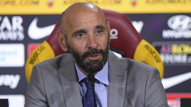 Monchi, occhio Roma: è già nel mirino di Chelsea e Manchester United