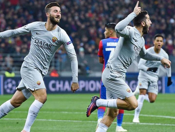 Le pagelle dei quotidiani di CSKA Mosca-Roma 1-2