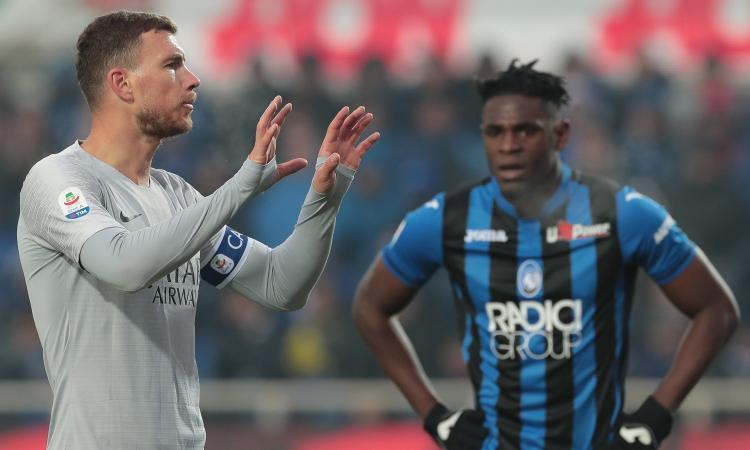 Le pagelle dei quotidiani dopo Atalanta-Roma 3-3