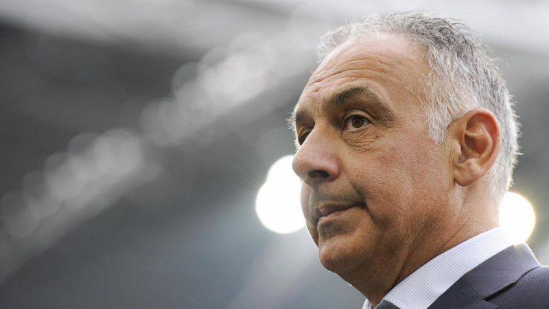 """James Pallotta: """"Zaniolo e Pellegrini sono i futuri leader della Roma. Lo Stadio sarà di proprietà del club, deve averlo per poter competere"""""""