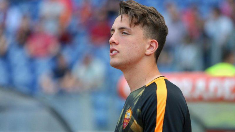 Luca Pellegrini al Cagliari fino alla fine della stagione