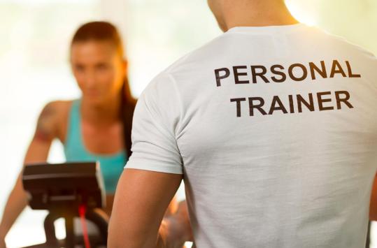 Come trovare il proprio miglior personal trainer
