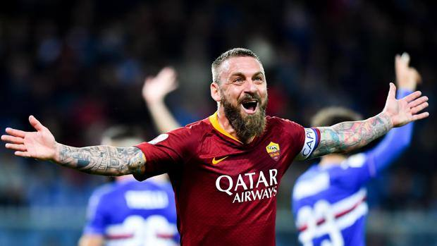 Le pagelle dei quotidiani di Sampdoria-Roma 0-1