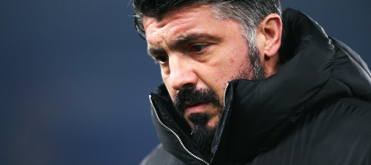 Totti incaricatodalla Roma di sondare Gattuso