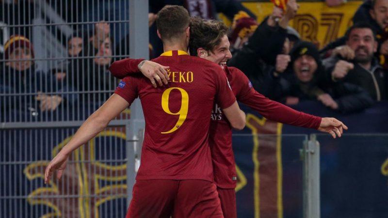 Dzeko verso l'Inter grazie a Zaniolo: la Roma verso un'ottima operazione