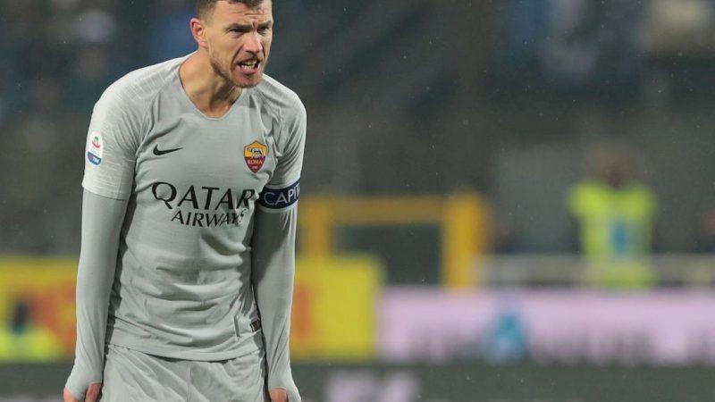 L'Inter alza l'offerta per Dzeko e avvicina Higuain alla Roma