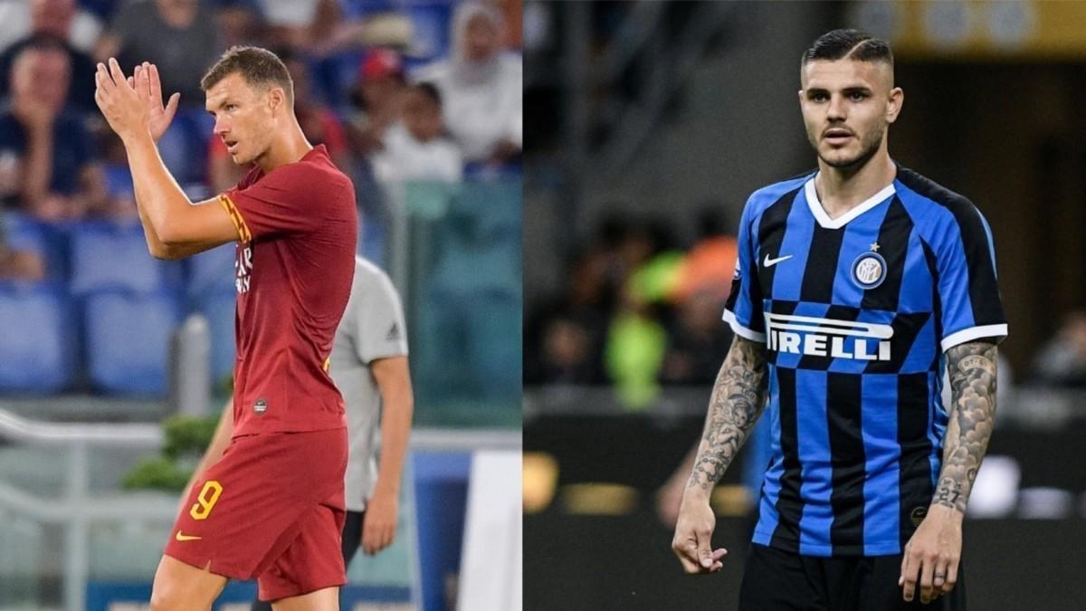 Dzeko sospeso tra Inter e Roma: la situazione oggi 16 agosto